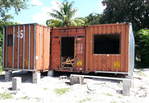 Shipping container house miami shipping container building florida shipping container - Container homes alberta ...