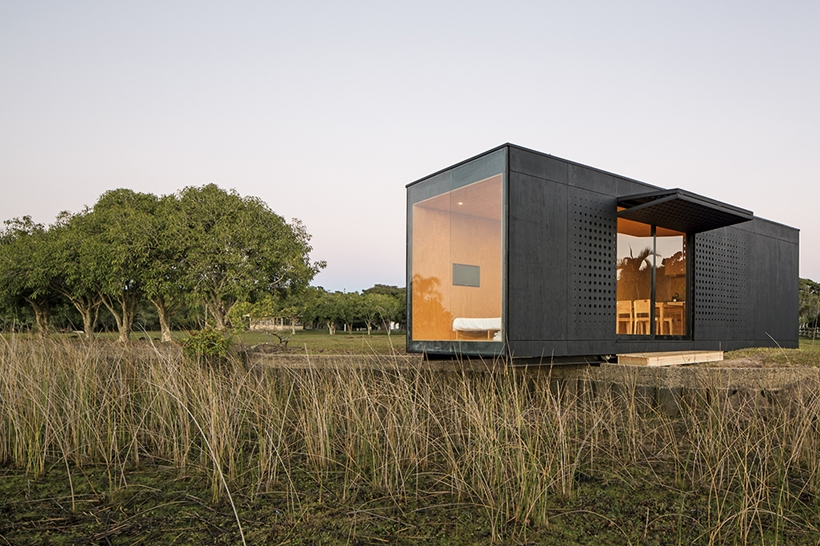 Containerhouse shipping container house | miami shipping container building