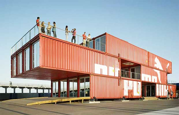 container house sample idea - Container Home Prices