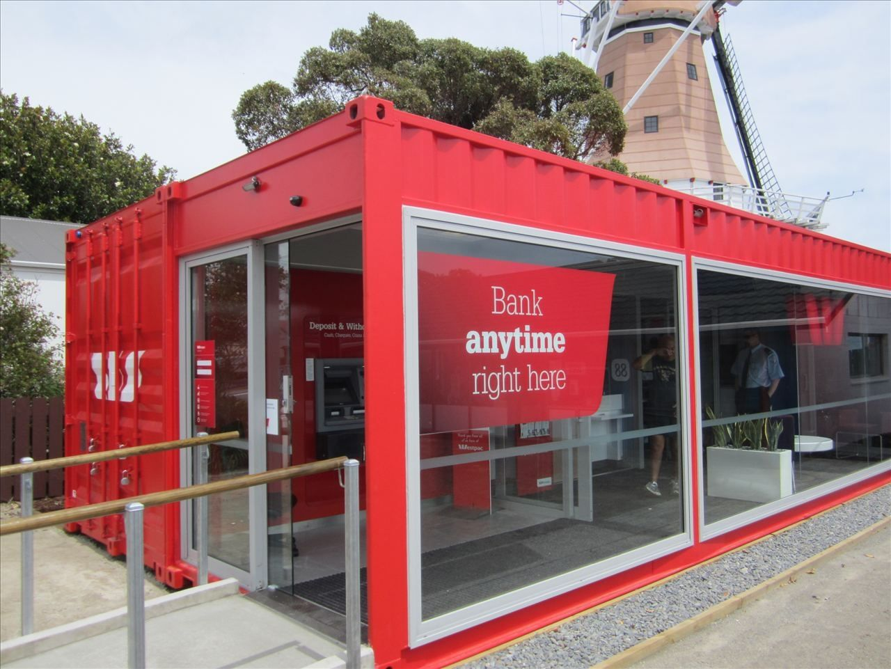 Shipping container house miami shipping container for Architecture firm for sale